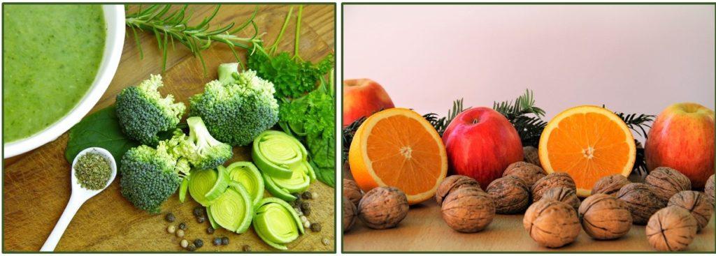 Système immunitaire : l'alimentation est votre alliée.