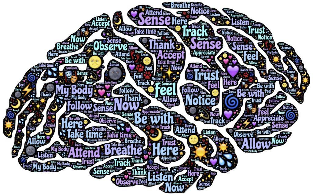 Le cerveau aussi a besoin d'hygiène au quotidien, c'est l'hygiène psychique.