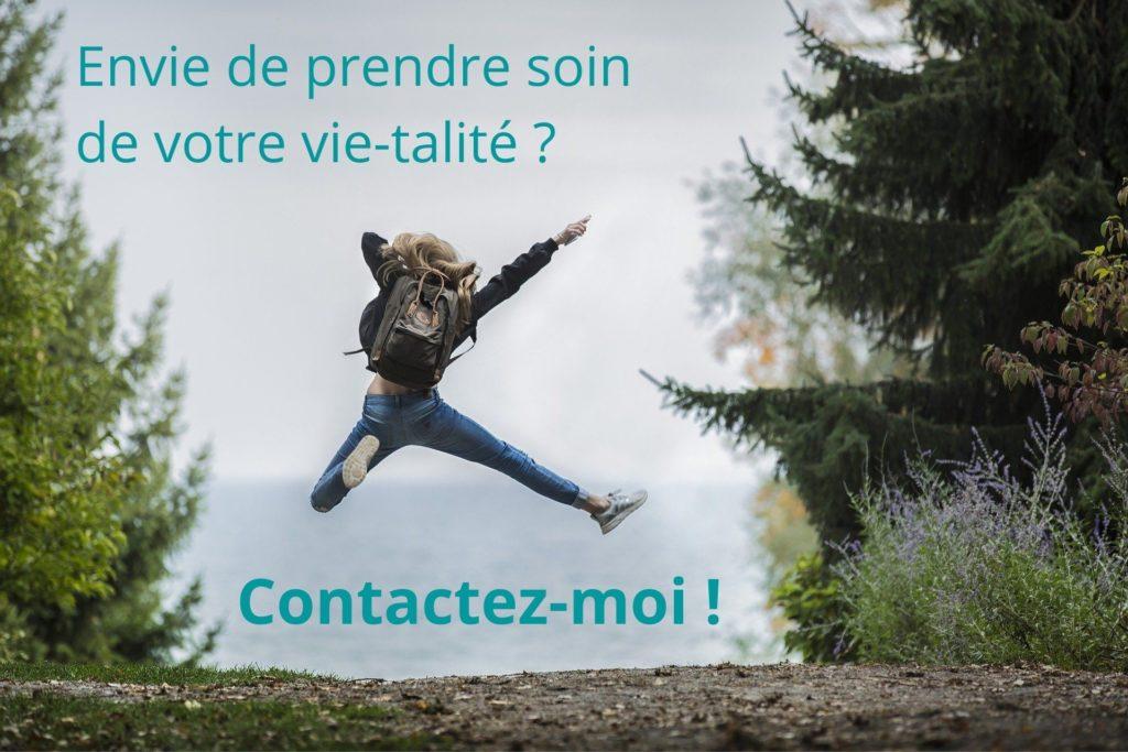 Contact Vie-talité
