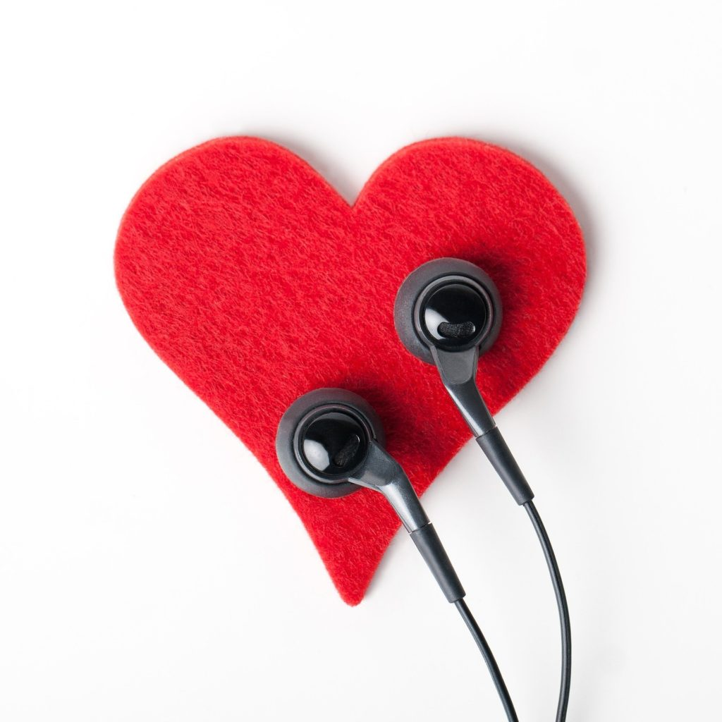 Se faire plaisir, c'est écouter son coeur.